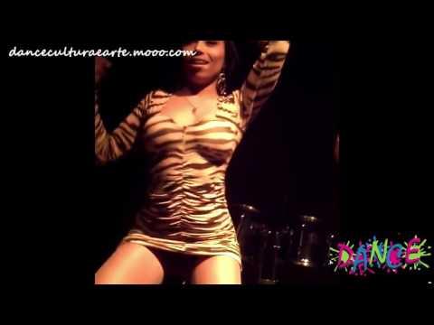 Dance Cultura e Arte - Show com dançarinas - Inscreva-se