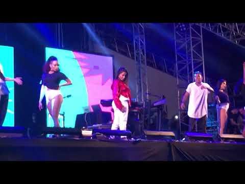 Medley Funk Anitta - 11 10 2017 Oktoberfest Canoas
