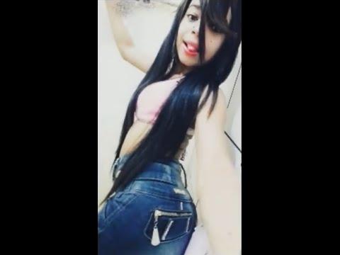 Débora Leticia - Mc Neguito - Novo Aquecimento - Dj Neguito - As Dançarinas Funkeiras