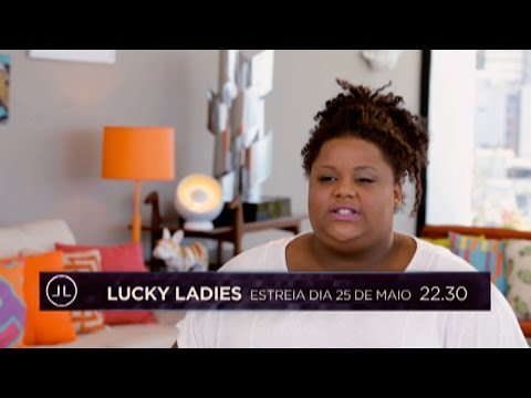 Lucky Ladies Perfil Carol FOX Life