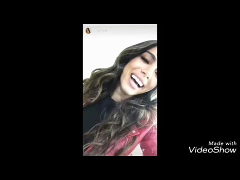 Anitta faz um funk para a sua sócia Amanda Gominho 2017