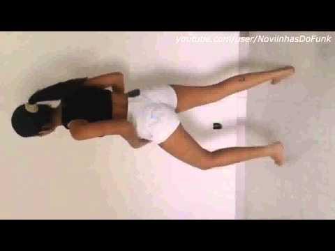 Novinhas Gostosa Dançando Funk HD 3D Funkeiras 03