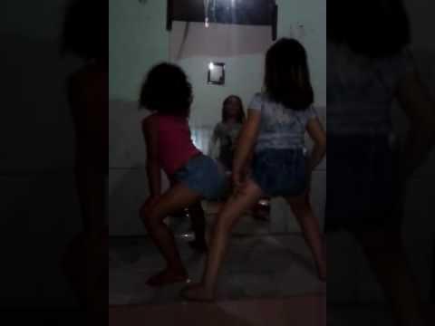 dançarinas sensuais