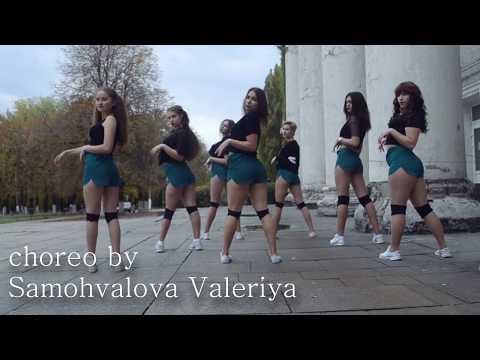 TWERK BOOTY DANCE FREEDOM DF Apashe Day Dream feat Splitbreed