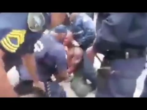 Funkeiro tirado a lutador chama GCM pro pau e se dá mal