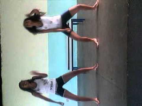 Fernanda e Sabrina adolooo elas