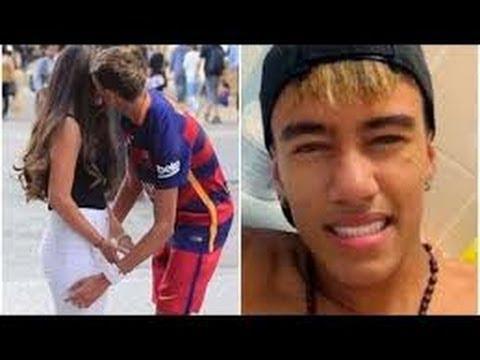 pegadinha Neymar Jr beijando mulheres Super gatas quentes Best Kissing Pranks Of 2017 HQ