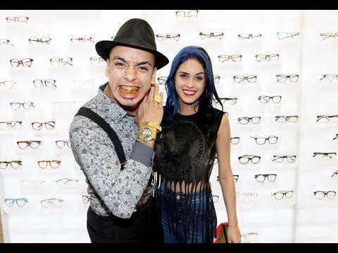 MC Tati Zaqui faz denovo a Tatugem do Olho do MC Kauan e detona quem critico ela no instagram