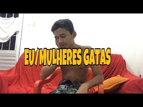 EU MULHERES GATAS