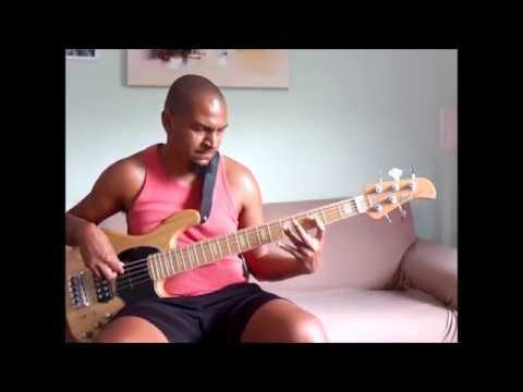 MrVandersat - Tocando Baixo - Funk Reaction
