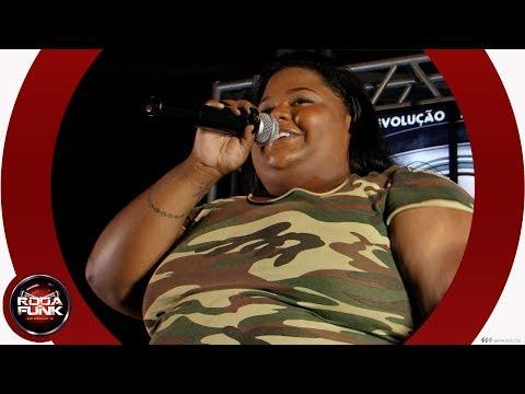 MC Carol Ao vivo no palco da Roda de Funk Vídeo especial Classificação 18 anos