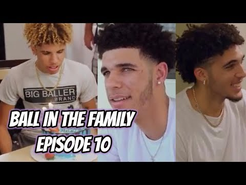 Ball In The Family Episode 10 Season 1 Ball Family Reality Show 0