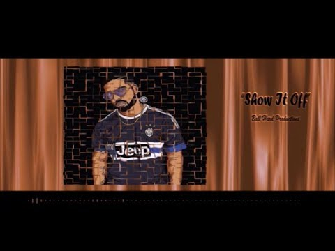 Show It Off Drake Type Beat Club Type Beat prod by Ball Hard Productions