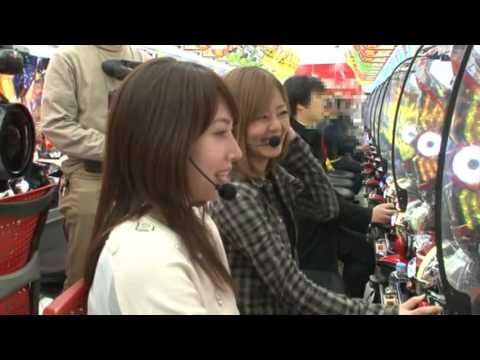 pachinko 実戦 CRF タイガーマスク2