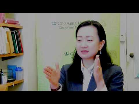 Min Jin Lee Discusses Her Acclaimed Novel Pachinko