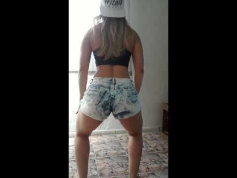 MC Tati Zaqui - Parara tibum - funk - gostosas -
