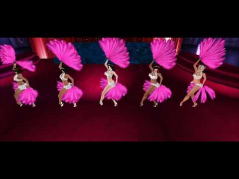 Le Rouge HD - I'm a Good Girl Burlesque