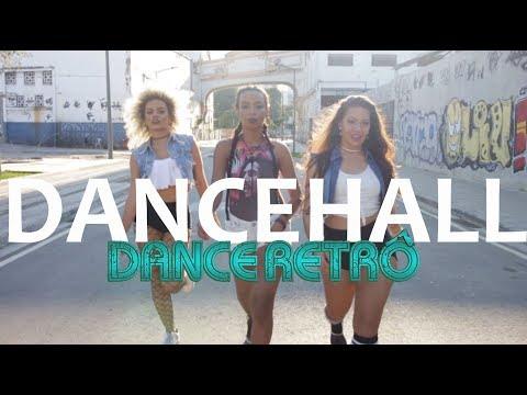 I'm Free - Soup Dragons DANCE RETRÔ Dancehall