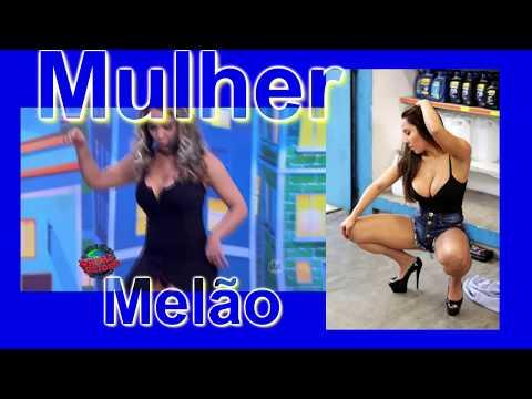 Top 8 AS mais Belas Funkeiras do Brasil