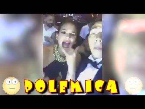 BRUNA MARQUEZINE CANTANDO FUNK PROIBIDÃO NA FESTA DA MÃE DE NEYMAR