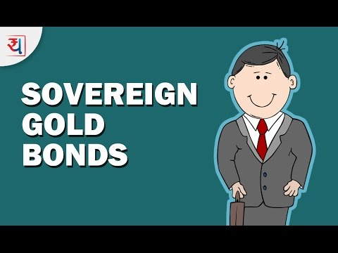 Sovereign Gold Bonds Features What are SGBs By Yadnya