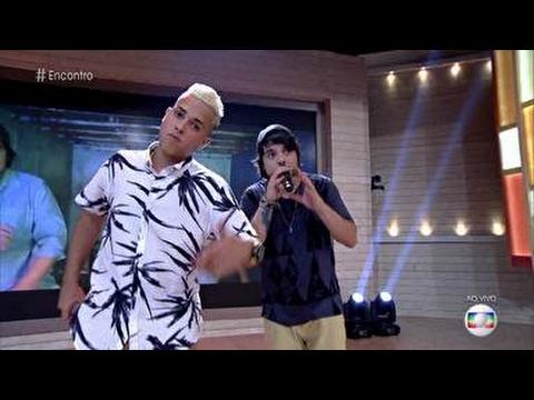 GRAVE Funkeiro MC G15 do 'Meu pa te ama' é acusado de algo muito grave e choca o Brasil