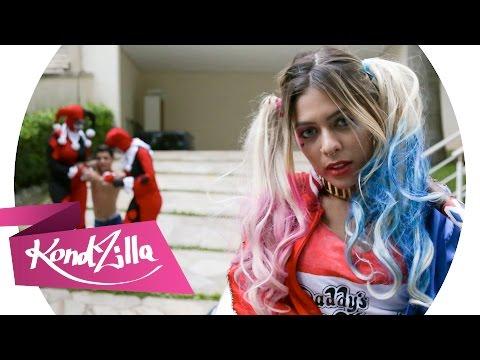 MC Bella - Arlequina KondZilla