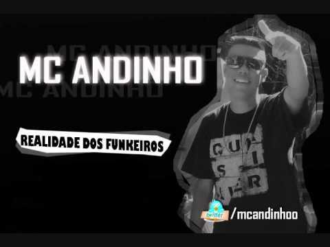 MC ANDINHO - REALIDADE DOS FUNKEIROS DJ GEGE MÚSICA NOVA 2014