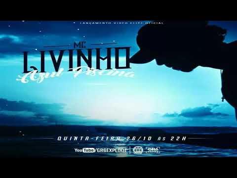 MC Livinho - Azul Piscina A G U A R D E M