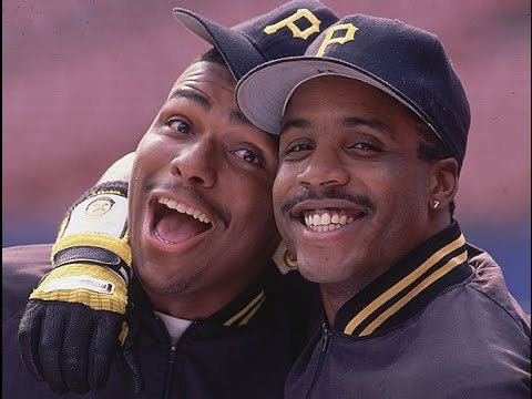 Barry Bonds & The 1992 Pittsburgh Pirates The Greatest Team To Never Win The World Series