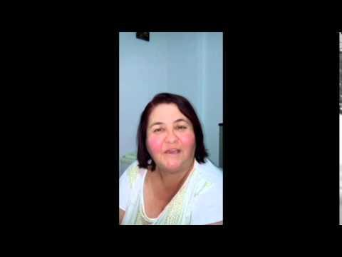Depoimentos Colégio das NEVES 83 ANOS Tamara Dias 06 08