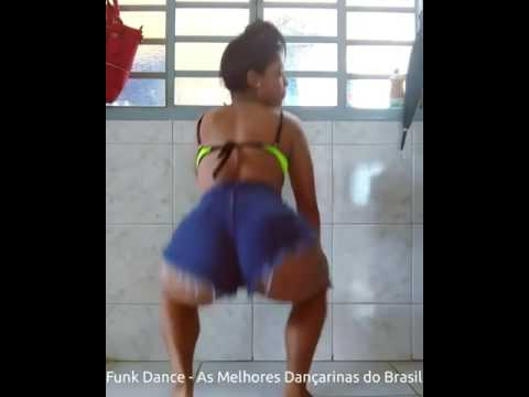 Tamara Dias Olha Pra Quem Te Pegou Dançando funk gostosa