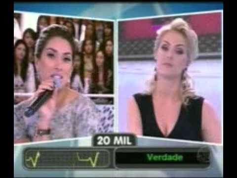 DANI BOLINA FALA SOBRE BRIGA DE PANICATS 3gp