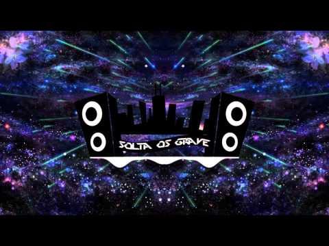 Mc Tati Zaqui - Água Na Boca Jonathan Wonka Remix Bass Boost
