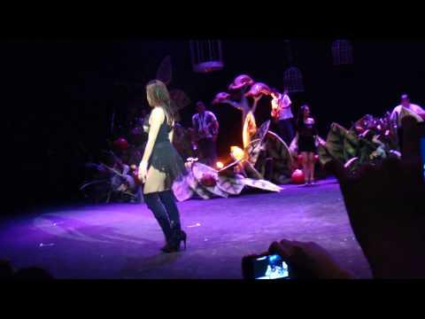 CHÁ DA ANITTA - MEDLEY FUNK 22-06-2013