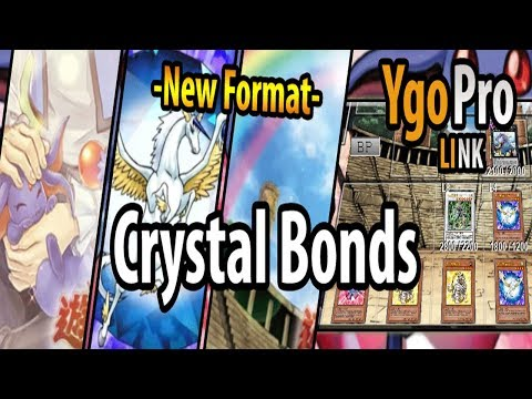 Crystal Beasts New Format - VS Spyral & Pendulums Enter Crystal Bonds