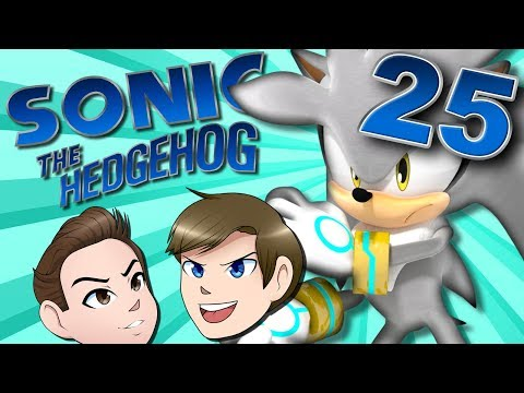 Sonic '06 Special Bonds - EPISODE 25 - Friends Without Benefits
