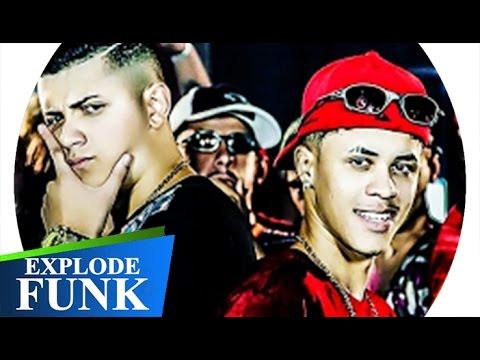 MCs Jhowzinho e Kadinho e MC 2K - Pega o Cabo C ta no Chão DJ Will o Cria Lançamento 2017