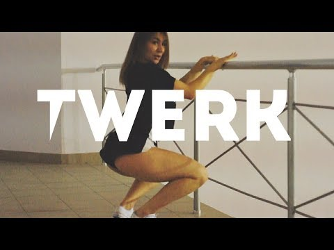 Valeriya Samohvalova twerk booty dance