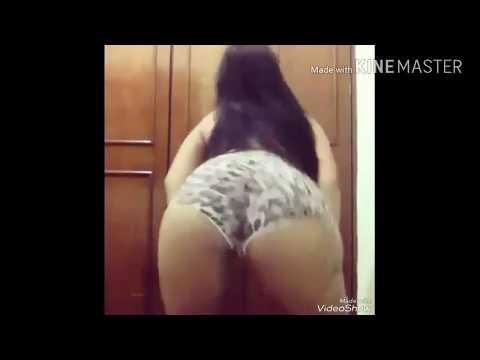 Tamara Dias Dançando - MC Coxta - Ritmo Diferente Prod Coxta