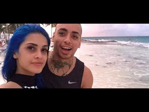 Tati Zaqui e MC Kauan em Cancún - Dia 03 Passeio de Balão Pé preto e Balada