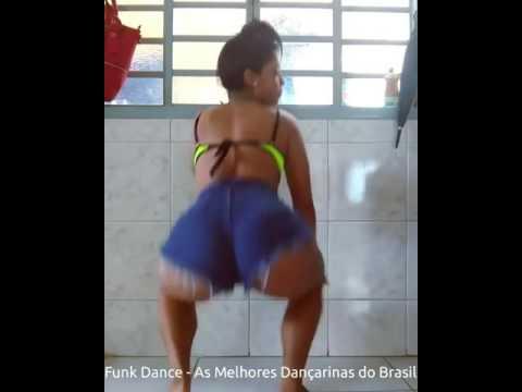 Tamara Dias Olha Pra Quem Te Pegou Funk Dance 0