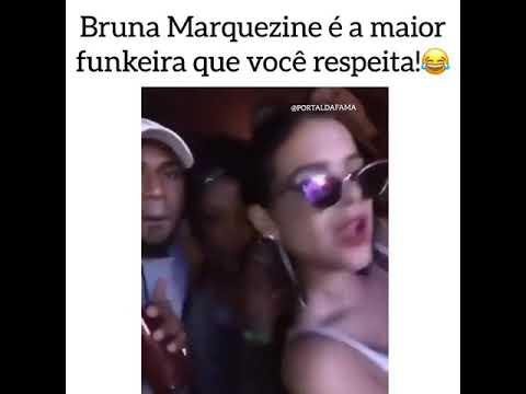 BRUNA MARQUEZINE RAINHA DO FUNK