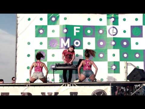 Dance clip l - Крылья Сибири - 2015 l Booty Dance Twerk l by Alexandrina
