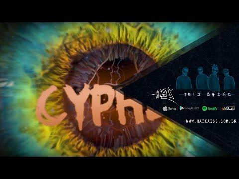 Haikaiss - CYPHER part Costa Gold e Funkero VIDEOLYRIC OFICIAL
