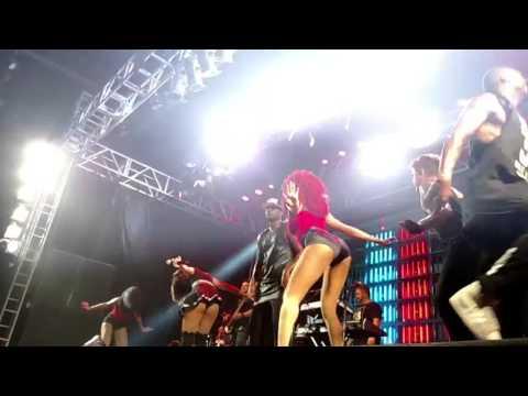 Medley de Funk - Anitta em Porto Velho - RO