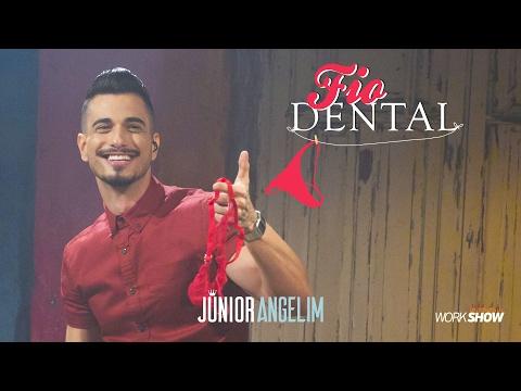 Junior Angelim - Fio Dental - DVD Esquecer Que Jeito