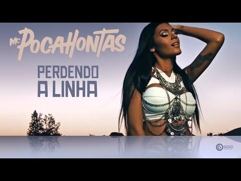 Mc Pocahontas - Perdendo a Linha Clipe Oficial