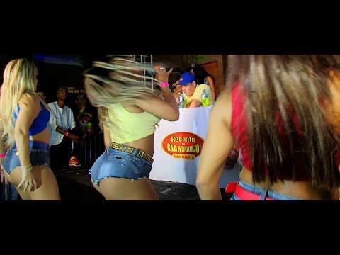 MC Thamy & As Delicias Apresentação ao vivo na Roda de Funk Full HD
