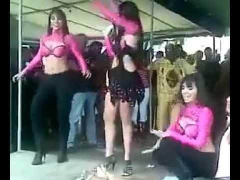 BAILE- BATE SUA BUNDA BRAZIL